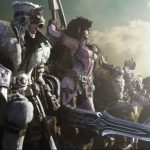 Monster Hunter World: Iceborne Videos Showcase New Lance and Gunlance Moves