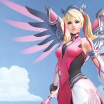 Overwatch – Mercy and Zenyatta Buffs Coming With Next Experimental Card