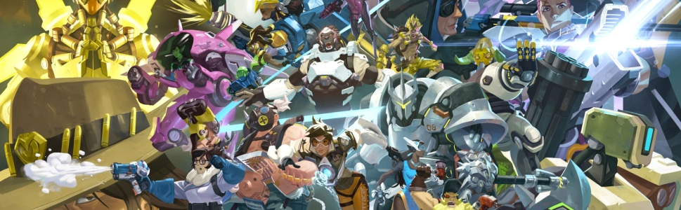 Overwatch: Will It Go Free to Play in 2019?