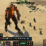 """Pillars of Eternity 2: Deadfire – Final Update Adds """"The Ultimate"""", Turn Based Mode"""