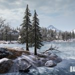 PlayerUnknown's Battlegrounds – Vikendi Map Arrives for Consoles on January 22nd