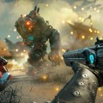 RAGE 2 Guide – All Weapon and Nanotrite Ability Locations