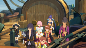 Tales of Vesperia: Definitive Edition Review – Victory Lap