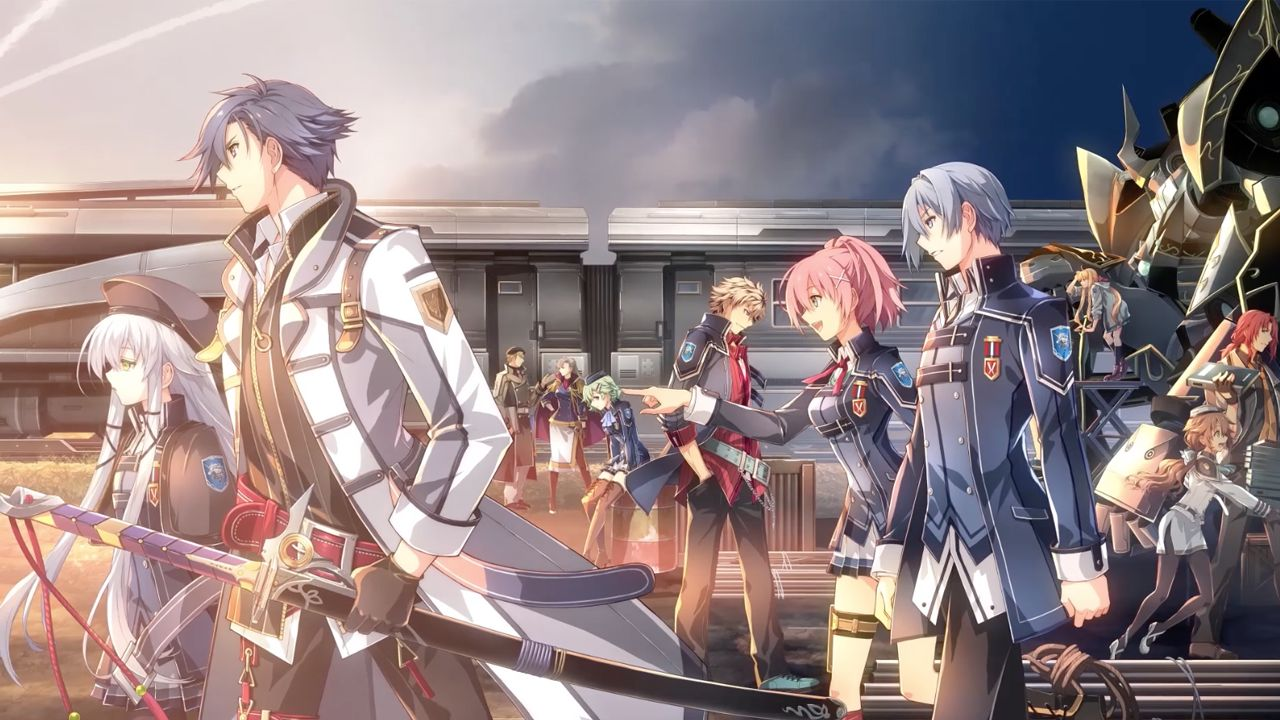 The Legend of Heroes_Trails of Cold Steel 3