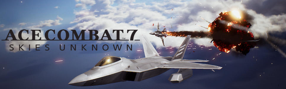 Ace Combat 7: Skies Unknown Review – Into the Wild Blue Yonder