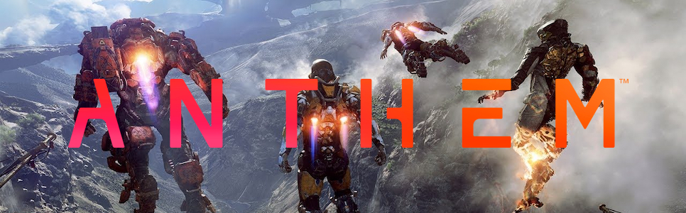 Anthem Next Cancelled – What This Means for Dragon Age 4