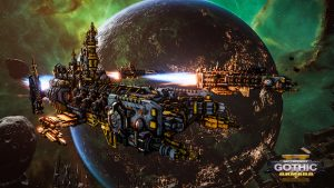Battlefleet Gothic: Armada 2 Review – For the Emperor