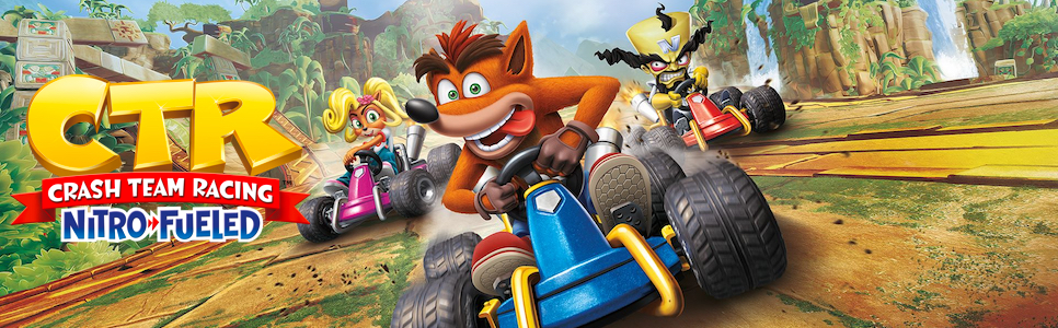 Crash Team Racing Nitro-Fueled Wiki – Everything You Need To Know About The Game