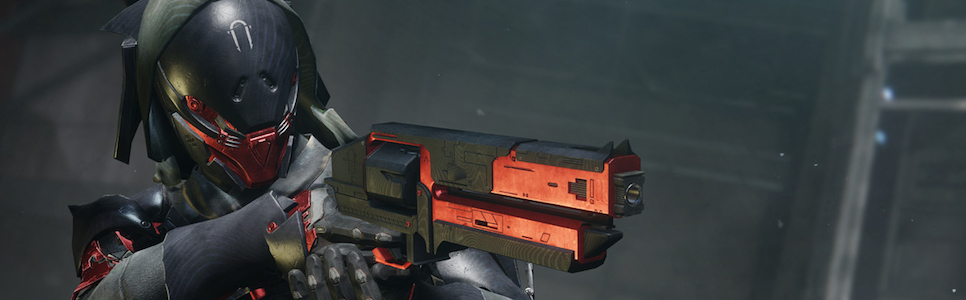 PS4 Destiny 2 All Forges Quest Completion or Farm 1 hour for