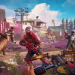 Far Cry New Dawn and Metro Exodus Debut on Top of Latest UK Charts