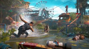 Far Cry New Dawn Review – Rise of a New Dawn