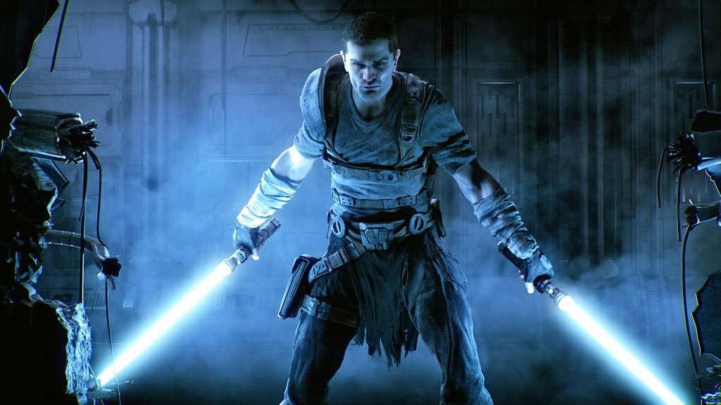 force unleashed image 2