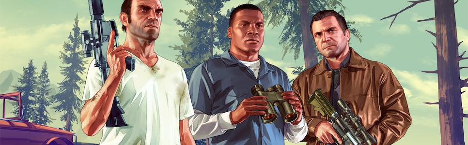 GTA 6 Could Use Rockstar's New NPC AI Patent in Very Interesting Ways