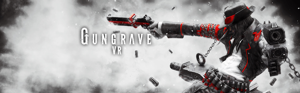 GUNGRAVE VR Interview – Talking About Content, Level Variety, and More