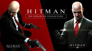 Hitman HD Enhanced Collection Review – Killers Divided