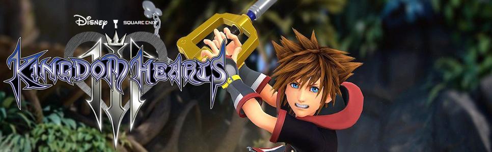 Kingdom Hearts 3 Proud Mode is Bizarrely Uneven
