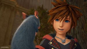 Kingdom Hearts 3 Guide – Where To Find AP Boosts