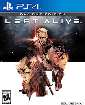 Left Alive Wiki – Everything You Need To Know About The Game