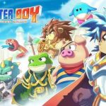 Monster Boy and the Cursed Kingdom's Switch Version Far Outselling All Other Versions Combined