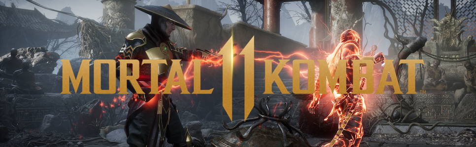 Mortal Kombat 11 Graphics Analysis: The Best Looking Fighter