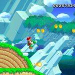 Fortnite And New Super Mario Bros. U Deluxe Lead Nintendo eShop Download Charts In North America In January