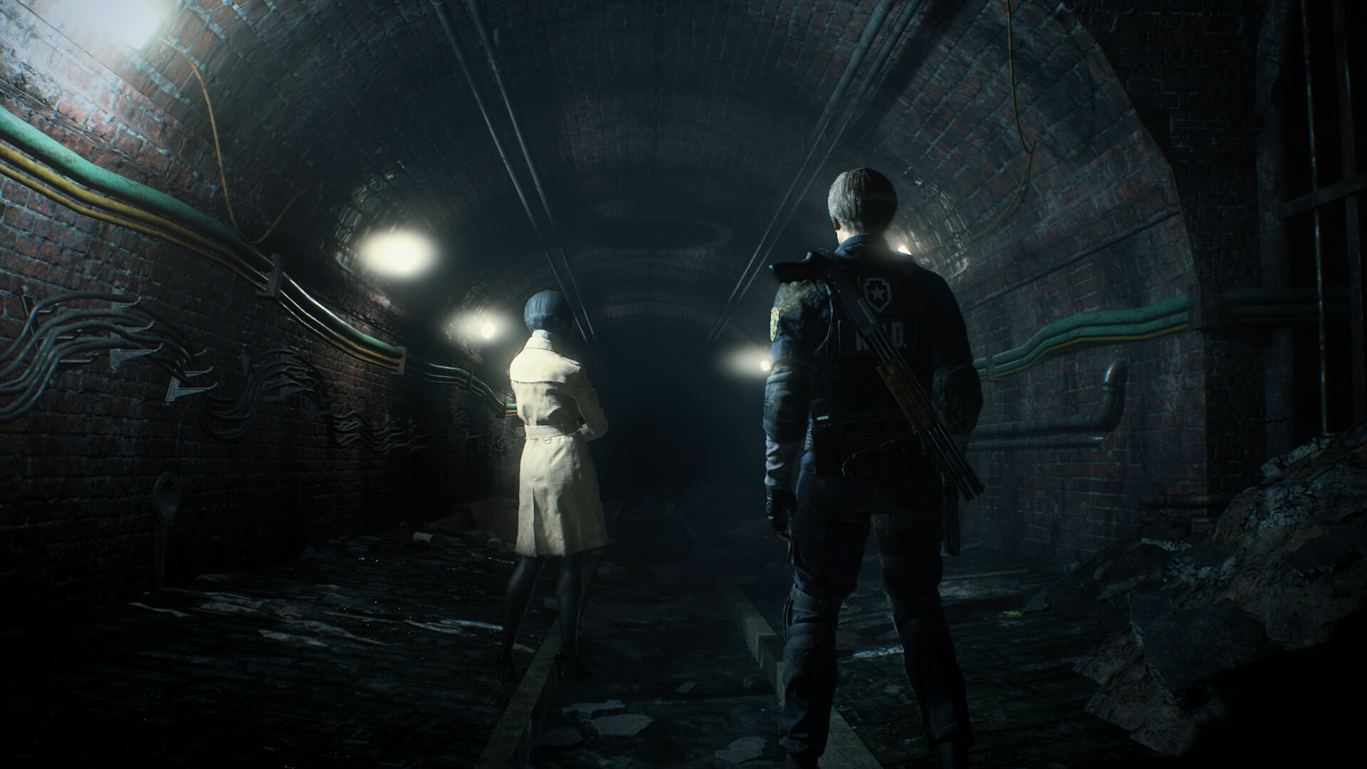 Resident Evil 8 In Early Development Resident Evil 3 Remake Being Considered By Capcom Rumour