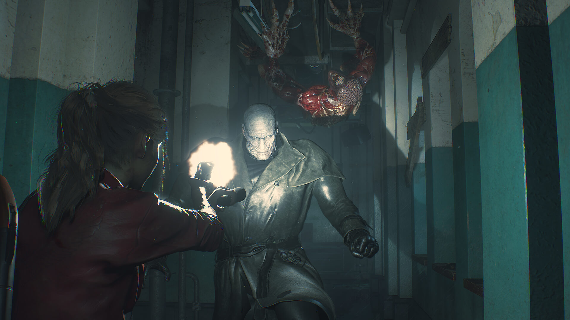 Steam Golden Week Sale Discounts Resident Evil 2, Ace Combat 7, and More