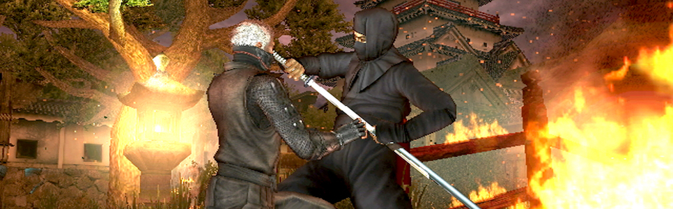 Tenchu – What The Hell Happened To It?