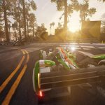 Xenon Racer Looks 'Superb' on Xbox One X, Minimal Differences Between PS4 Pro and XBX, Says Dev