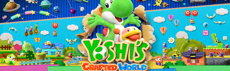 Yoshi's Crafted World Wiki – Everything You Need To Know About The Game