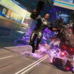 Crackdown 3 Review – Layeth the Cracketh Down