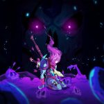 Dead Cells Corrupted Update Is Available Now On PC