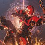 Destiny 2 – Crimson Days Event Discontinued