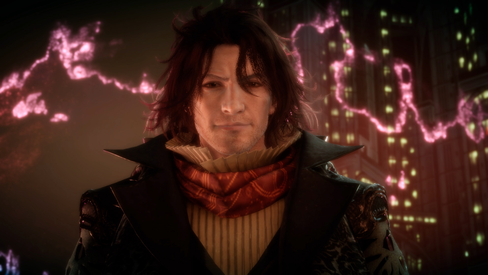 Final Fantasy 15 Episode Ardyn