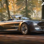 Forza Horizon 4 – Series 6 Update Adds New Horizon Story, Final Fantasy 15's Regalia Type D