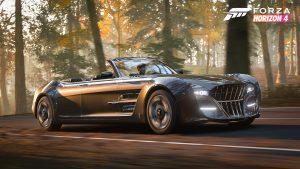forza horizon 4 » Video Game News, Reviews, Walkthroughs And Guides