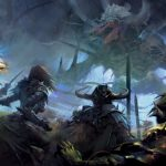 """Guild Wars 2 Developer Lays Off """"A Number"""" of Employees, Warclaw Mount Delayed"""