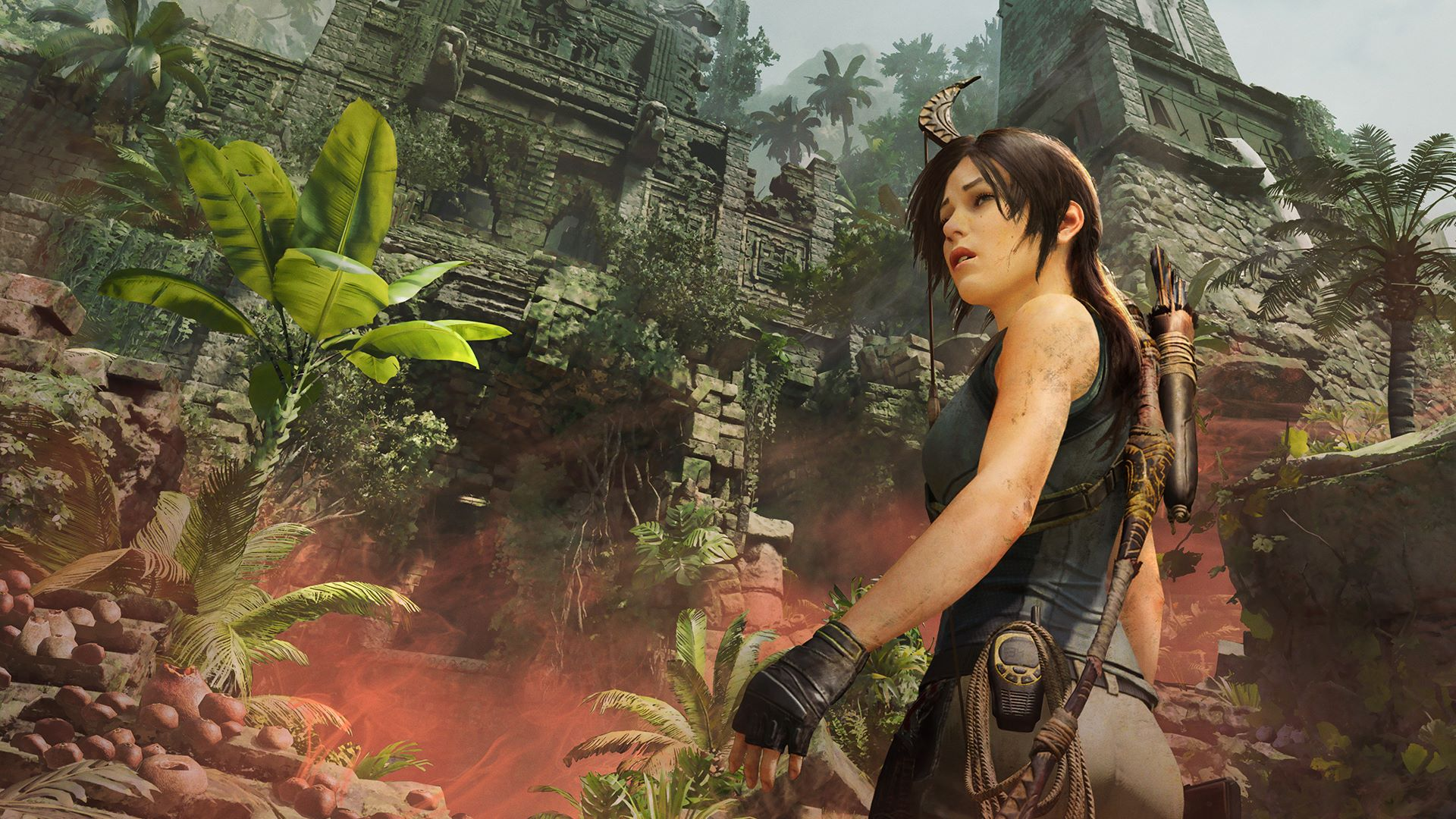 Shadow of the Tomb Raider_The Price of Survival