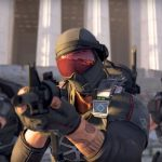 The Division 2 Beta Patch Fixes Several Game Crashes