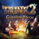 Trine 2: Complete Story is Out Now for Nintendo Switch