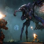 Anthem Dominated UK Physical Charts for Second Week