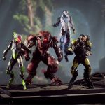 Anthem Tops Latest Media Create Charts With Almost 80,000 Units Sold