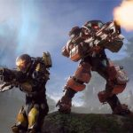 Anthem – Cosmetic Microtransactions and Shard Prices Revealed