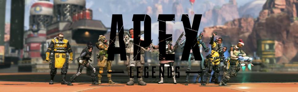 Apex Legends Review – A Fun Entry Into The Battle Royale Genre