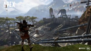 Apex Legends Guide – How To Heal Other Players, Restore Shield, and Use Knockdown Shield