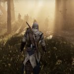 Assassin's Creed 3 Remastered Listed for Nintendo Switch on Ubisoft's Website