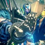Astral Chain Receives New Story and Gameplay Details