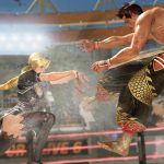 Dead or Alive 6's New Update Adds Lobby Support