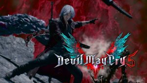 Devil May Cry V Review – Pull My Devil Trigger