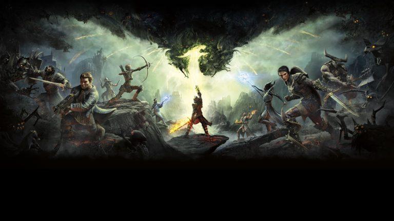 شایعه؛ Dragon Age 4 با دیتابیس Anthem ساخته میشود
